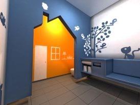 XS Parent's Room | Svet Vmes