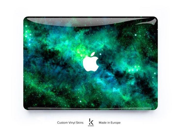 Sanatlı Bi Blog Bu İlgi Çekici Çıkartmalar ile Laptoplarınızı Sanatsal Hale Getirin 28