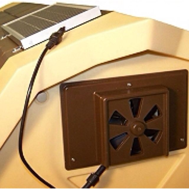 Solar powered exhaust fan for the chicken coop. http://www.samsclub.com/sams/shop/product.jsp?productId=prod2390222=CSE_Froogle_src=14110944_sku=sku2774051=X=EX_BT96_L4ew6QHc_rm_Cg=0CJcBEIMIMAg