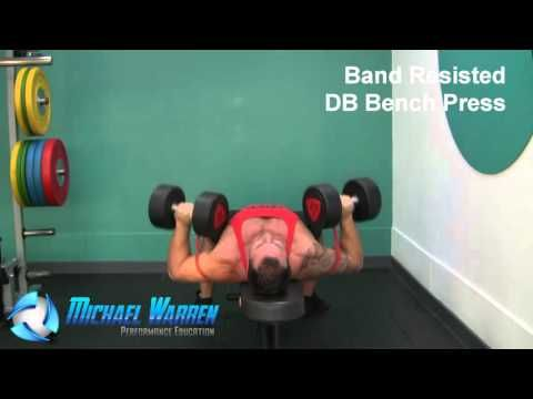Barbell Bench is Overrated: 9 Dumbbell Press Variations You Need to Try
