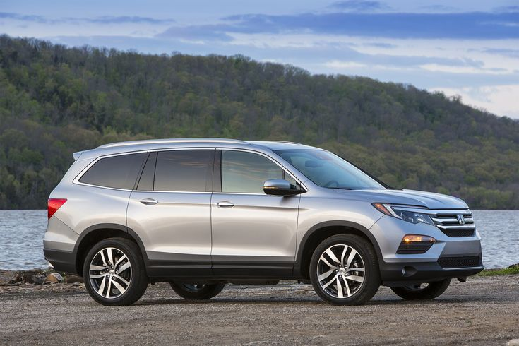 buy honda pilot accessories