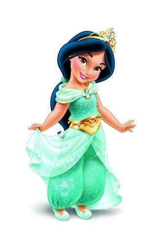Disney Princess Toddlers - disney-princess Photo