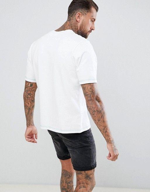 Originals Cd6811 Adventure Print T Shirt Atric White With Adidas In RxwUqZqP