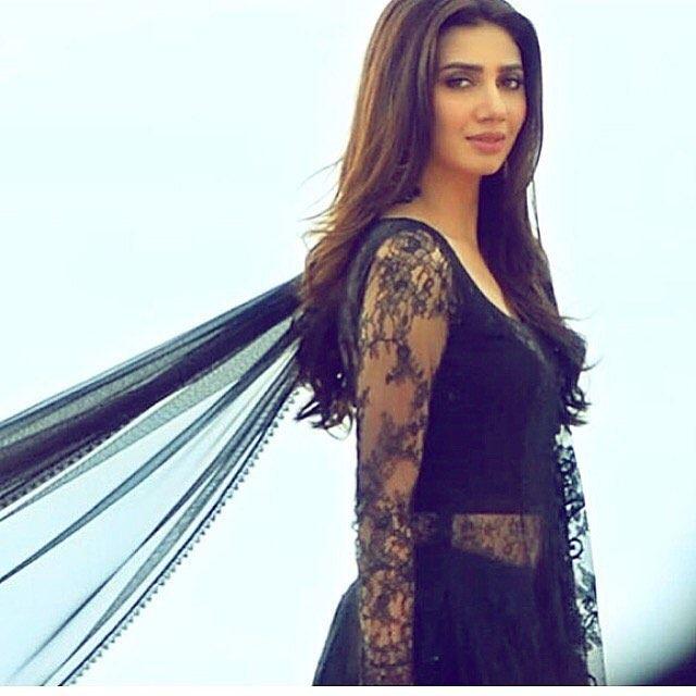 Mahira Khan prefers to keep her relationship private.