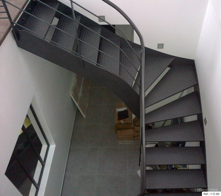 17 best ideas about fabricant escalier on patine m 233 tallique escalier bois metal and