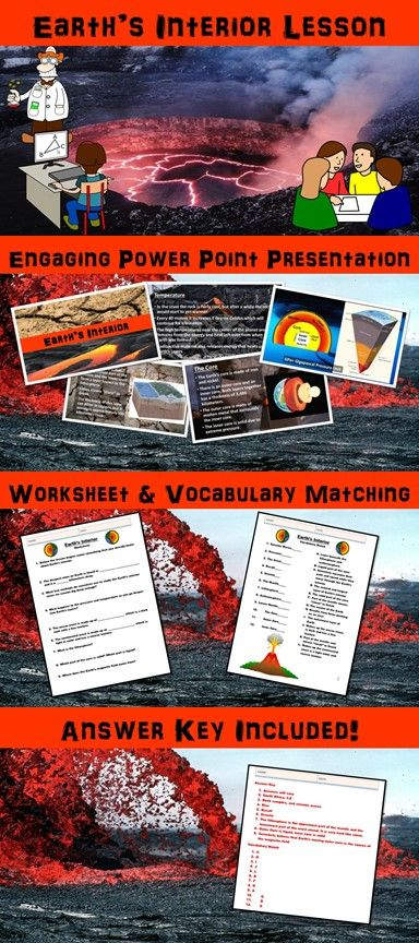 Key Terms Include - seismic waves - pressure - crust - basalt - granite - mantle - lithosphere - asthenosphere - lower mantle - core - outer core - inner core