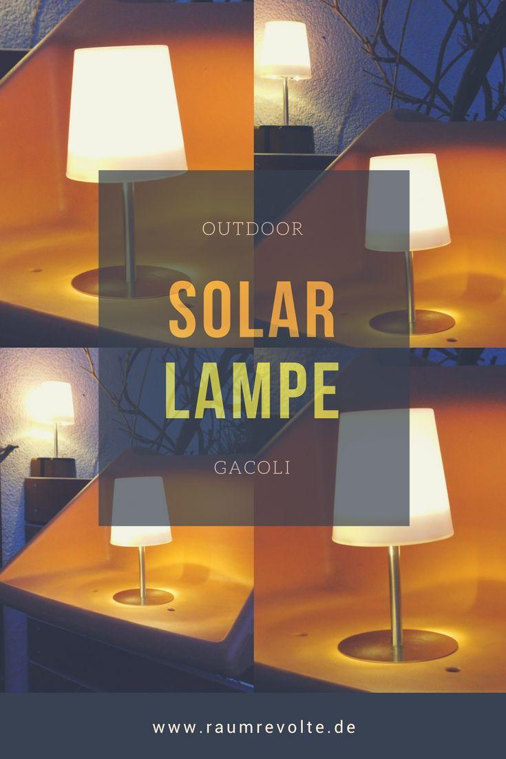 25 best ideas about solarleuchten garten on pinterest. Black Bedroom Furniture Sets. Home Design Ideas
