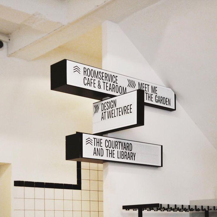 droog design amsterdam flagshipstore more - Sign Design Ideas