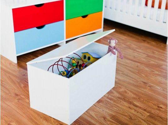 Mocka Toy Box