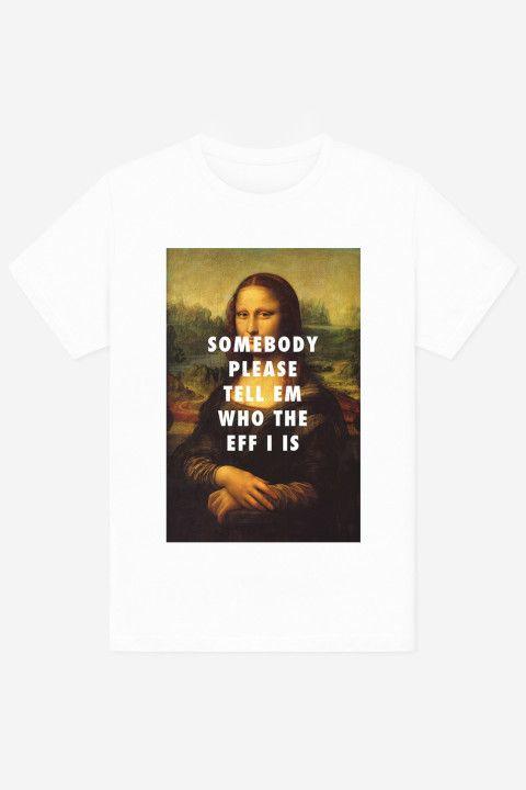 Rad | Nicki Monaj T-Shirt - FLY ART