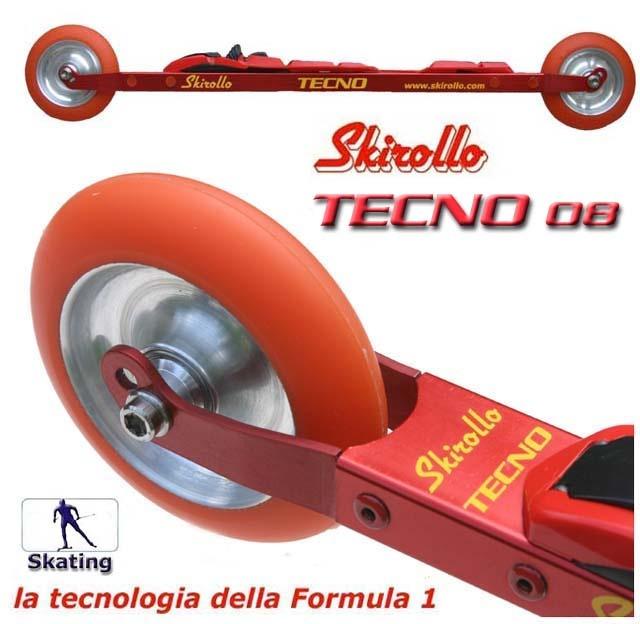 Skirollo TECNO-08 - www.skiroll.it