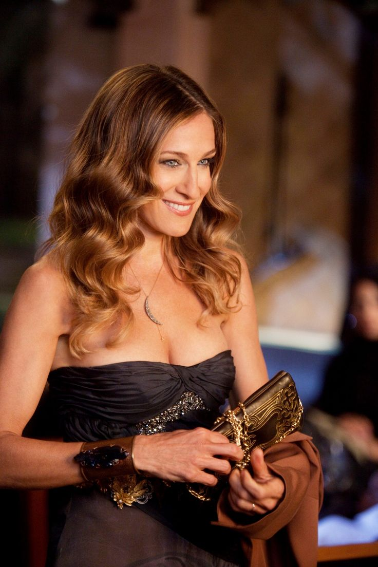 sarah jessica parker sex and the city hairstyles for women in Dorset