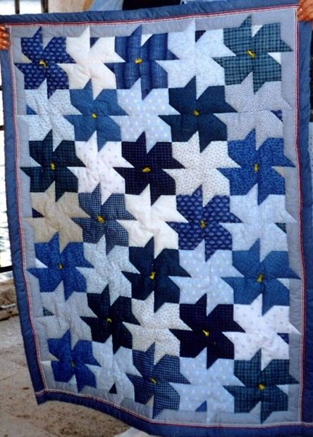 teenager girl quilt