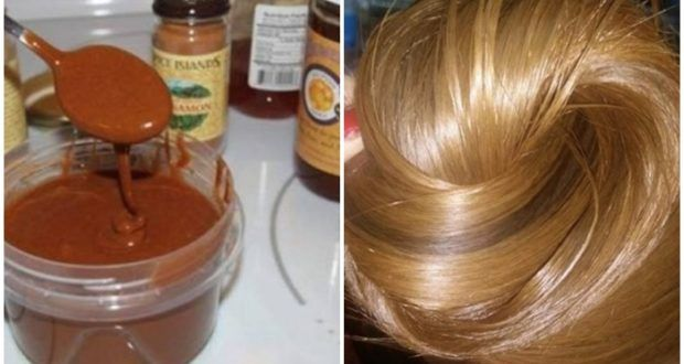 وصفة طبيعية بالليمون والقرفة للحصول على لون شعر عسلي Hair Care Remedies Hair Care Recipes Hair Care