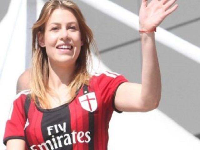 Barbara Berlusconi è incinta: terzo figlio in arrivo