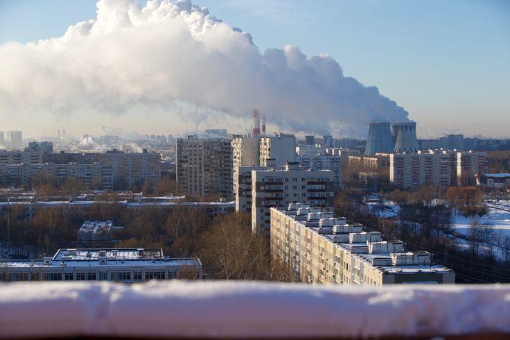 Зима в городе. #город #зиманакрыше #зима #снег #мороз #простозима #photomira #photoirinamaysova #фотографиринамайсова