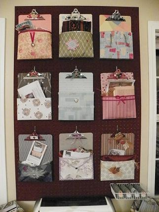Best 25 Decorated Clipboards Ideas On Pinterest