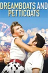 Half Price Dreamboats and Petticoats Tickets at the Playhouse Theatre  http://www.hitthetheatre.co.uk/DreamboatsAndPetticoats.php