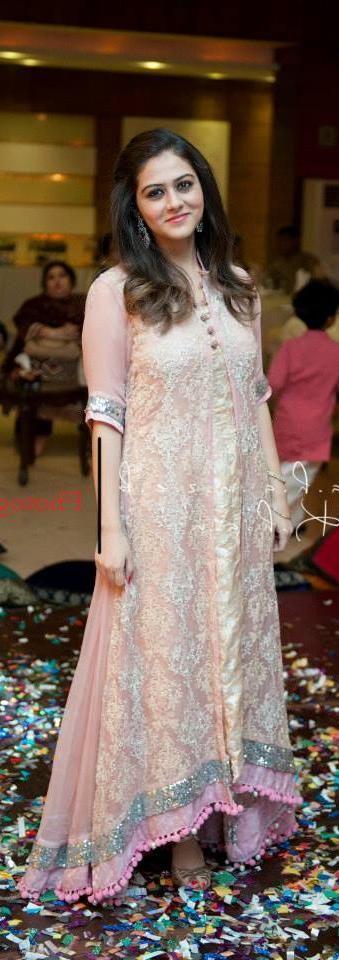 Pakistani dress.love it...
