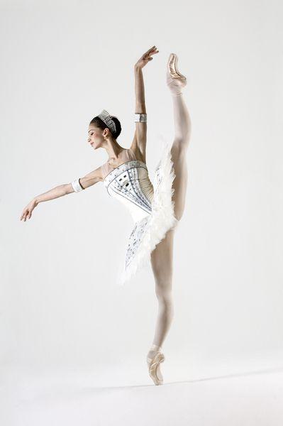 ballerina-te7:  Polina Semionova