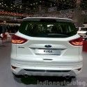 Ford Kuga Titanium X Sport rear at the 2015 Geneva Motor Show