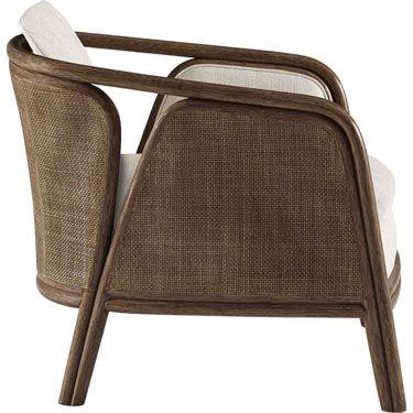 Barbara Barry Ojai Lounge Chair