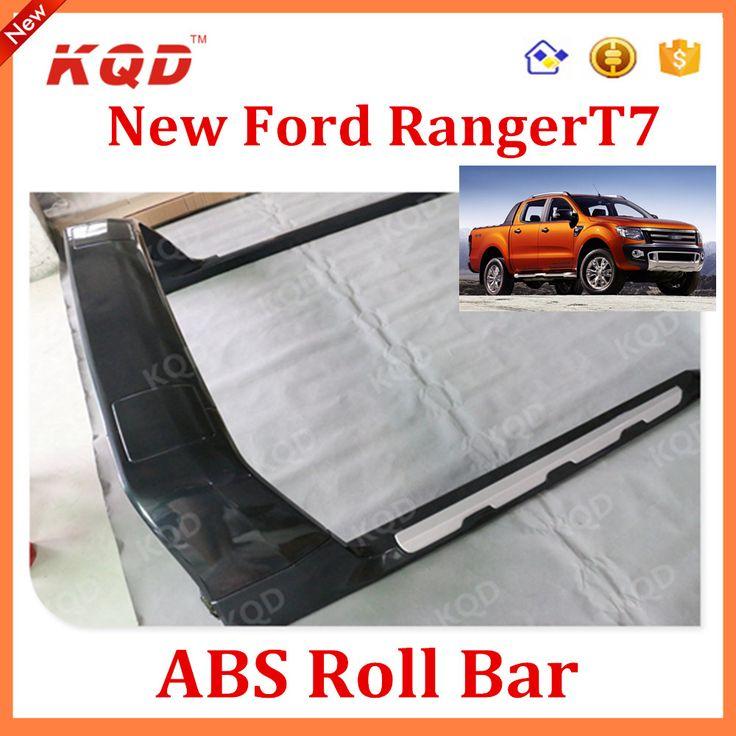 Nuevo Estilo Nueva Barra Antivuelco Para Ford Ranger ABS Plástico Roll Bar 4x4 Roll Bar Para Ford Ranger