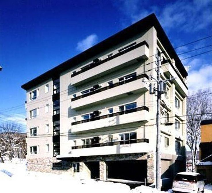 Apartment The Freshwater, Niseko | Villas.com
