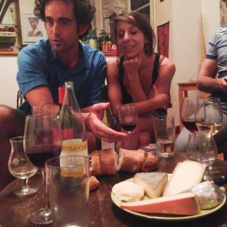 What France Taught About Crappy Dinner Parties