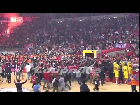 Olympiakos BC for the 9th time in his history to the Final Four of…