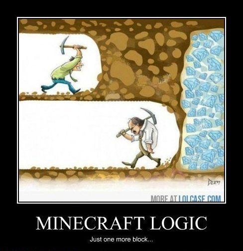 minecraft memes | Minecraft 2
