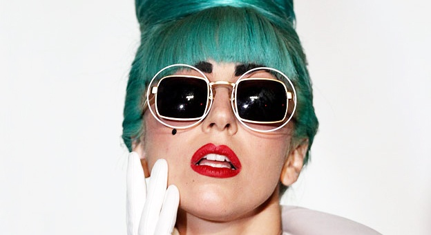 Ancora Lady Gaga