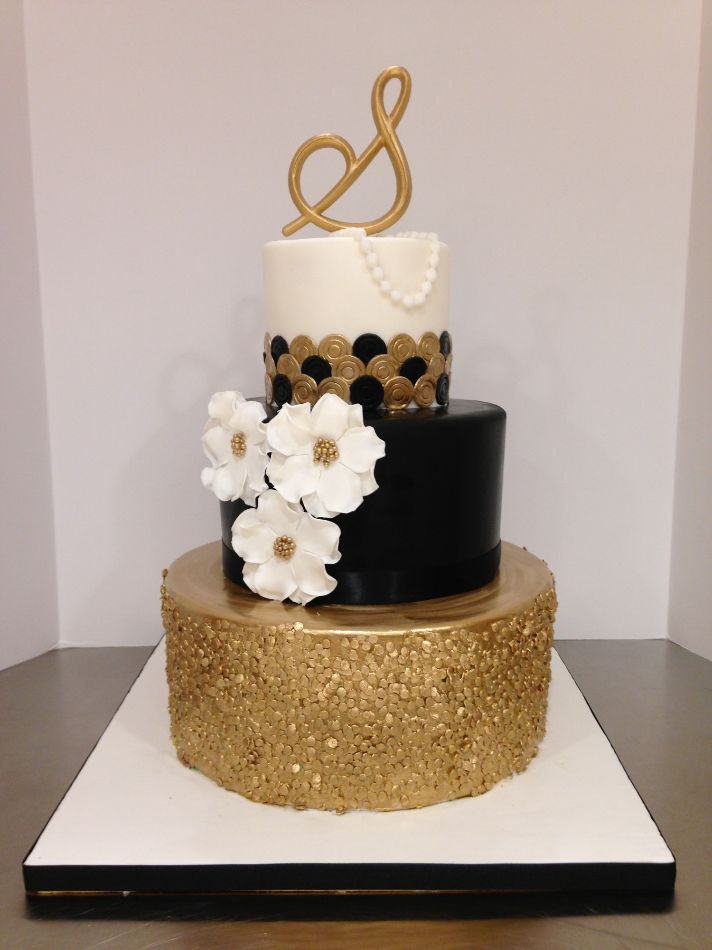 great gatsby themed baby shower - Google Search