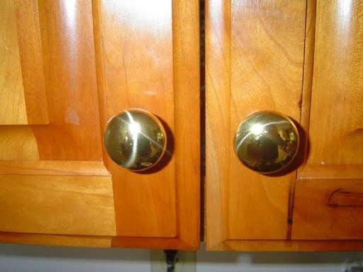 Kitchen Cabinet Knobs Ideas: 1000+ Ideas About Kitchen Cabinet Knobs On Pinterest