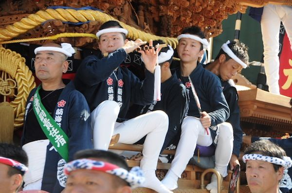 岸和田だんじり祭と城下町の魅力│観光・旅行ガイド - ぐるたび