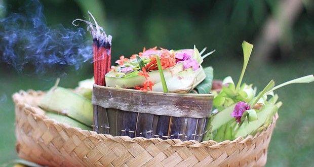 Balinese Rain Stopper #baliaround