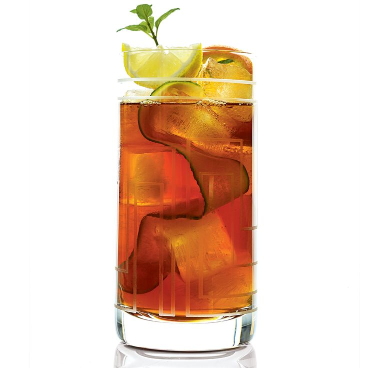 Pimm's No. 1, a gin-based aperitif invented by London bar owner James Pimm in 1823, is the quintessential English summer-afternoon drink (and the trad...