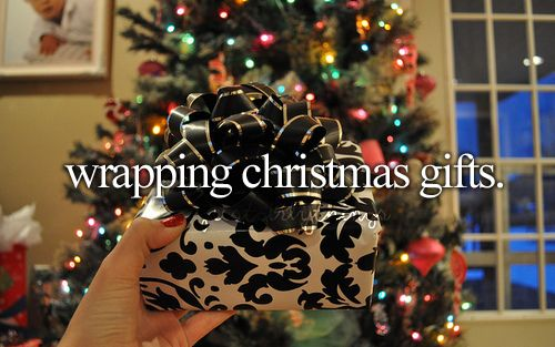 Image result for just girly things wrapping gifts
