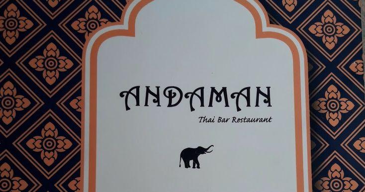 Andaman - Το καλύτερο Ταϋλανδέζικο της πόλης http://ift.tt/2pqmeiz