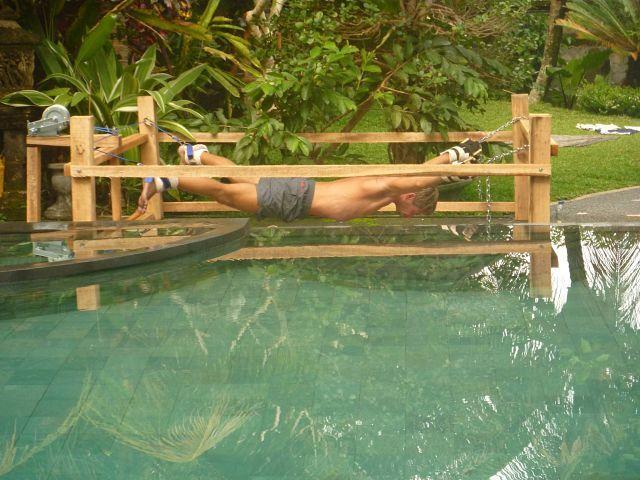 Древнеславянский тренажёр ПравИло на Бали
