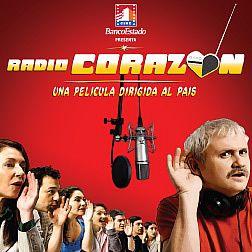 Radio Corazón [Cine Chileno][2007]
