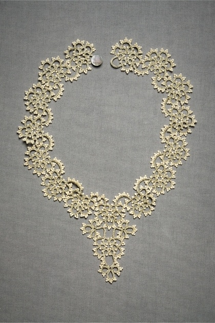 Queen Anne's Lace Necklace <3: Queen Anne S, Style, Queens, Wedding, Lace Necklace, Jewelry, Anne S Lace, Necklaces, Queen Annes Lace