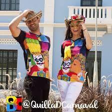 Resultado de imagen para decoracion carnaval de barranquilla 2014