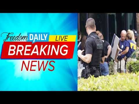 BREAKING!! Obama in Full PANIC After They Found EVERYTHING He Tried To Hide! - YouTube