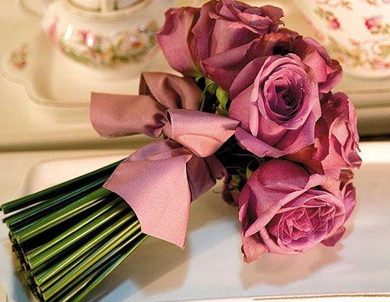 Buque de Noiva – Saiba o Significado das Flores e Cores