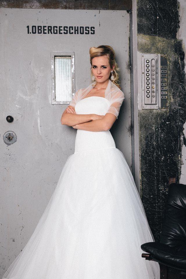 18 best küssdiebraut Kollektion 2015 images on Pinterest | The bride ...