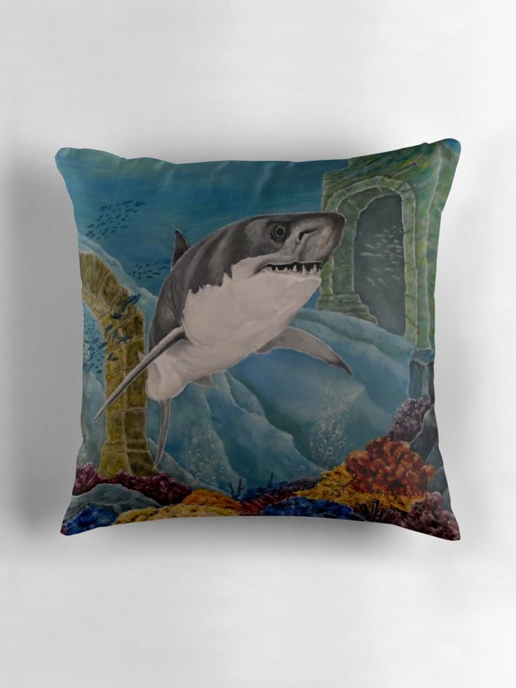 gifts for nature lovers, Throw Pillow