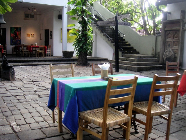 The Barefoot Cafe - Restaurant - Colombo
