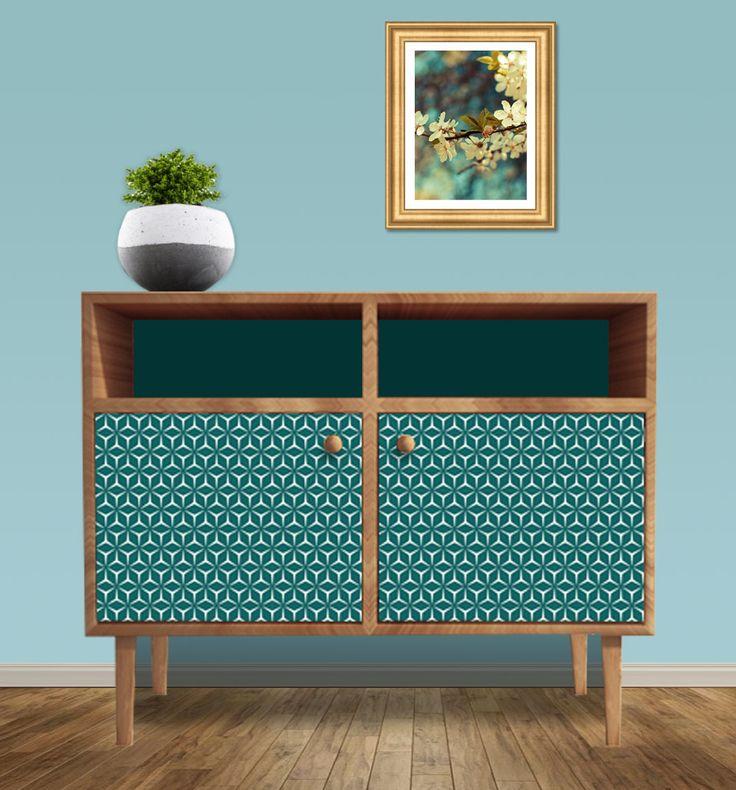 adhsif dcoratif pour meuble plus facile poser que le papier peint dcorez vos meubles avec des adhsifs sur mesure personnalisez vos meubles avec des - Papier Adhesif Decoratif Pour Meuble