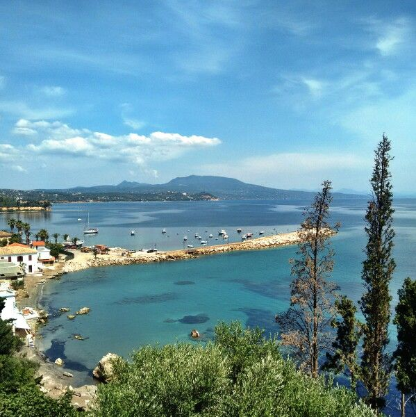 Koroni, Messinia. Greece.